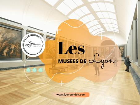 🎟 Le top des musées à découvrir à Lyon