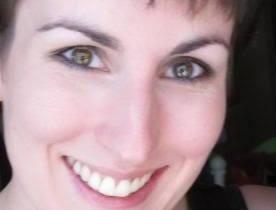 Author Interview - Simone Beaudelaire