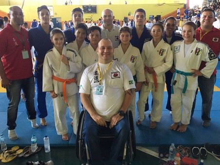 Collaboration within the Judo Coach Team