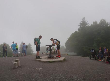 MTB Tour Freiburg Breisgau