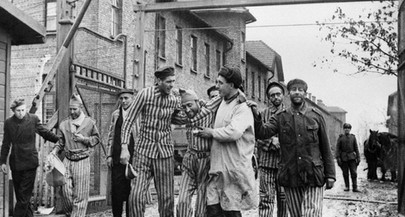 Auschwitz: 75 anos da libertação pelo Exército Vermelho