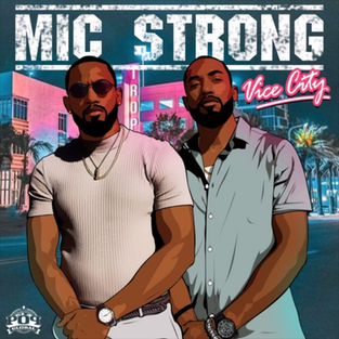 Mic Strong - Vice City [Song Review]