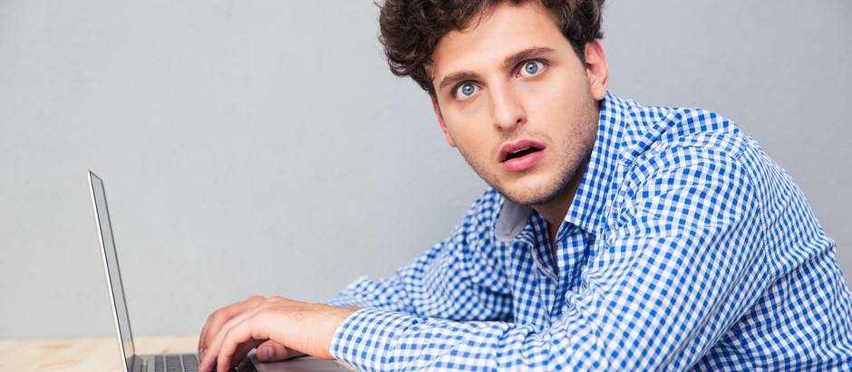 5 Email Blunders You Need to Stop Making Now!