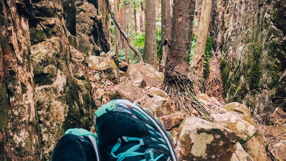 Product Review: La Sportiva Helios SR Woman Mountain Running Trainers