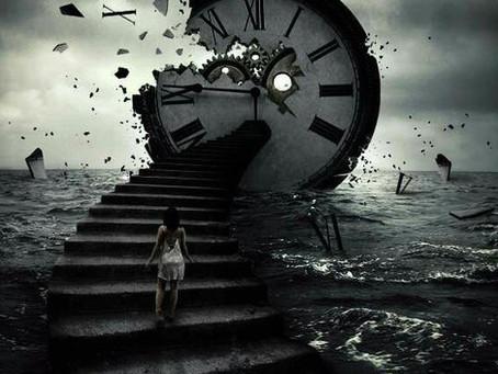 Relógio que atrasa não adianta.