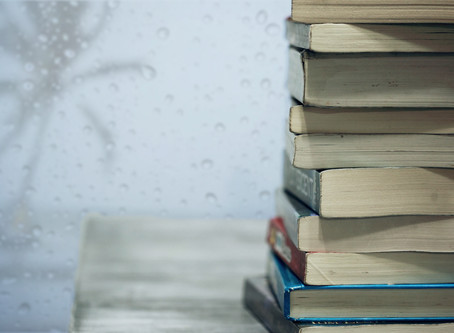 8 Rainy Day Surf Reads