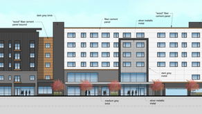 Element by Westin Hotel, Apartments Planned at I-170 and Delmar