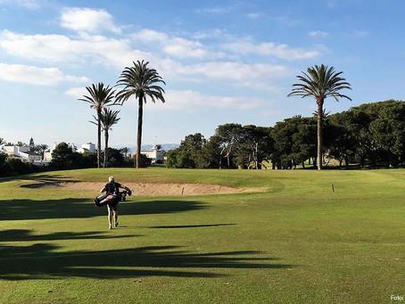 Golf, vin – och skidåkning