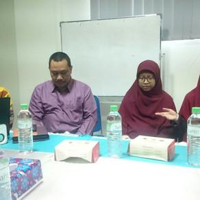 Kami Bercermin: Studi Banding Ibu Profesional Surabaya Raya dengan Lembaga Nurul Hayat