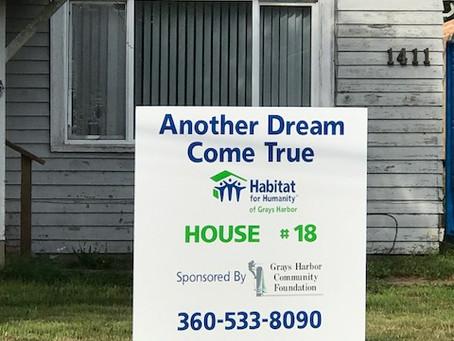 Building a dream!