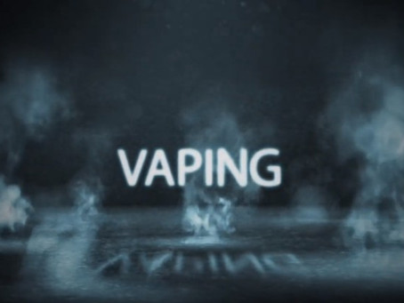 Vaping HAS SAME EffecTS On Teeth As Cigarette Smoking