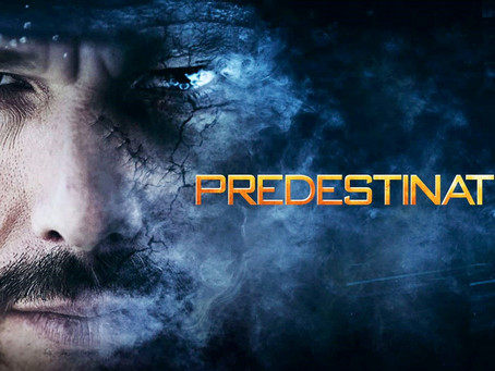 Predestination [New post-Coming Soon]