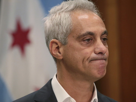 Rahm Emanuel Joins Wall Street Bank