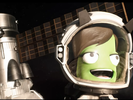 Kerbal Space Program 2: Set to release on 2021