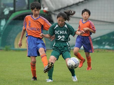 大会2日目レポート:第32回サッカーマガジンカップ全国少年大会2019