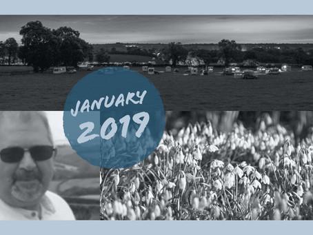 Chairman's Pitch: January 2019
