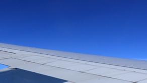 Flight travel restrictions