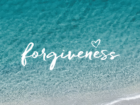 The Irony of Forgiveness