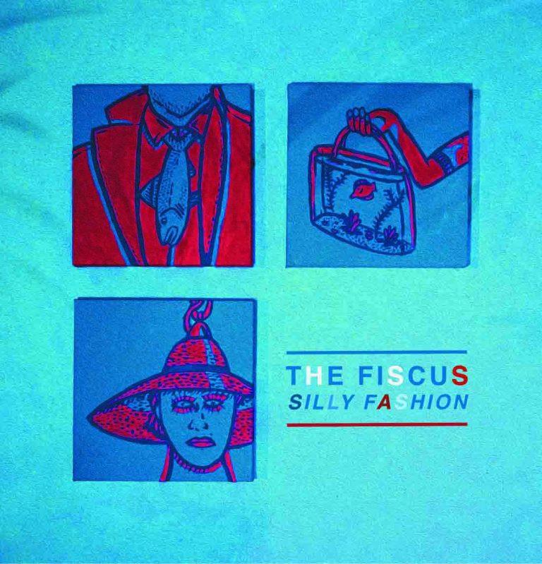 'Silly Fashion' van The Fiscus nu verkrijgbaar