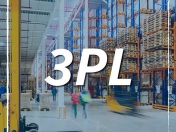 How A 3PL Can Benefit An E-Commerce Business