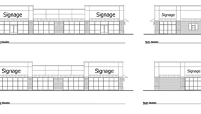 """Retail Building Planned Next Door to """"the Royale"""""""