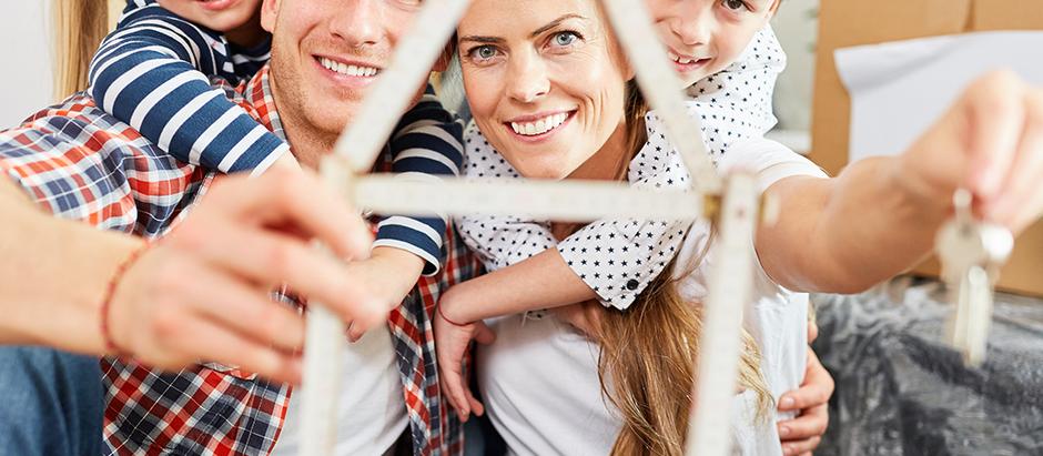 Worauf Du bei Deinem Immobilienkredit achten solltest!