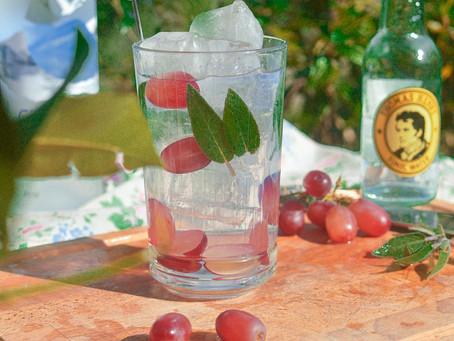 Vous avez dit cocktail ?! Merci Botanical by Alfonse pour cette chouette recette.
