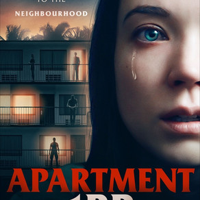 "Apartment 1BR (2019) - Review. ""Neighbours, Everybody Needs Good Neighbours..."""