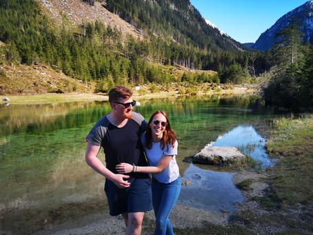 Lukas R. investiert 250k€ und 2287 Stunden, um endlich eine Freundin zu finden