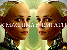 """Ex Machina"": The Virtue and Vice of Empathy"