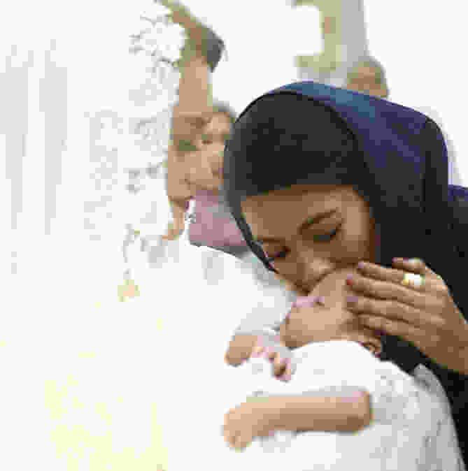 Januari 2017. Aqiqah Abigail Cattleya. Rini Yulianti bersama kakak, Ririn Ekawati. #RiniBabyJourney #jurnalRIN