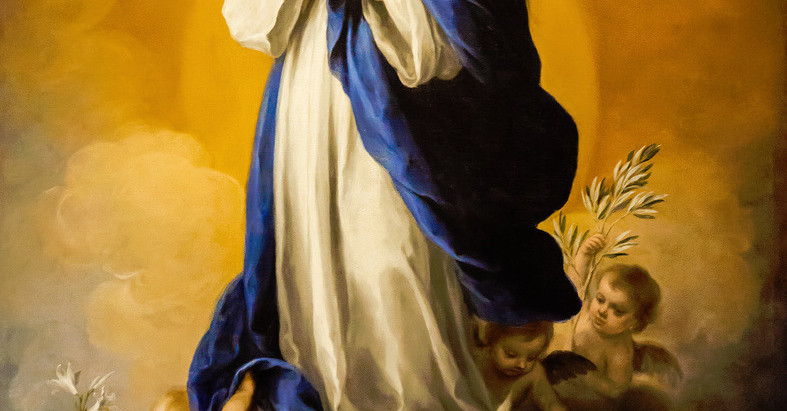 """The Threefold Coming of Christ"""