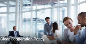 NAR's Clear Cooperation Policy 8.0