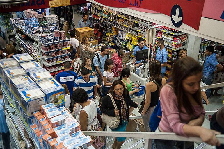 PIB do terceiro trimestre avança 0,6%, aponta IBGE