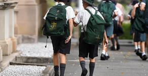 (Australia) Autistic 10 yr old suspended seven times in 18 months