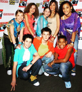 S Club Juniors S Club 8