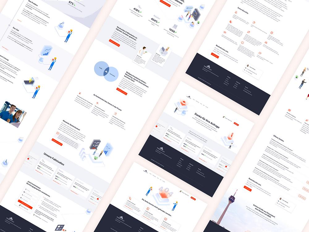 PushPartner Overview No. 2