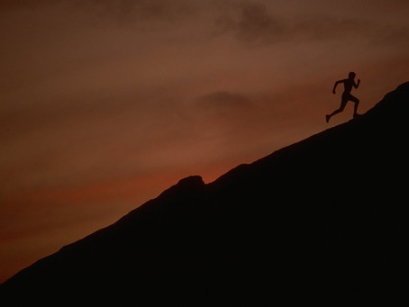 4 Ways to Stay Motivated When You're in a Rut via NYTimes