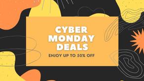 2020 Cyber Monday Deals