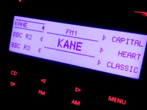 My time with KaneFM (Guildford UK) & DJ Skyaaz