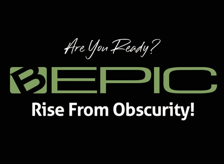 B-Epic - Legit Business Model