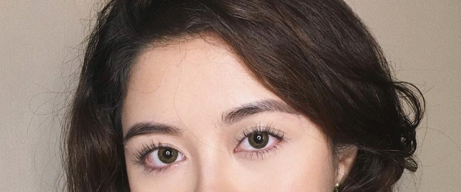 Thick, long lashes .. and wait  there's more!