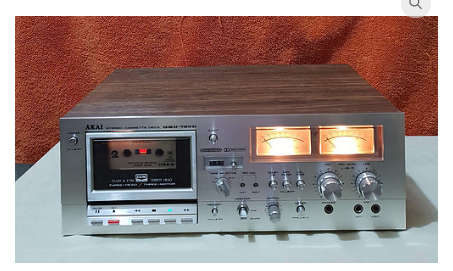 Tape Decks: What to Check For