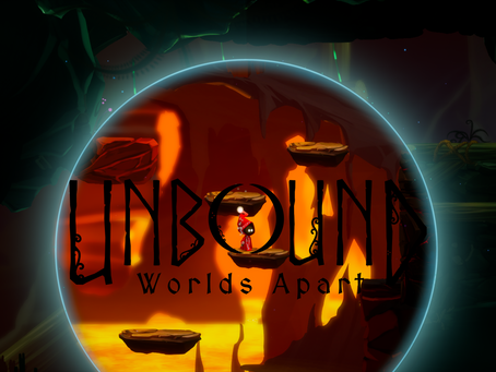 Indie Review: Unbound: Worlds Apart Prologue