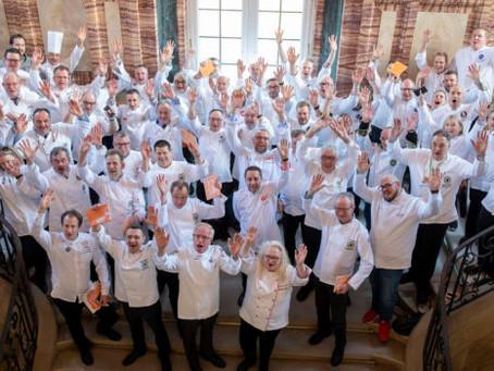 Prelungire termen înscriere Olimpiada  Culinară 2020