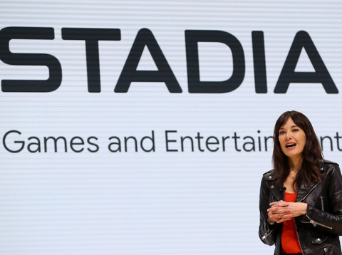 Google Stadia: Jade Raymond verspricht Exklusiv-Spiele und neue Marken