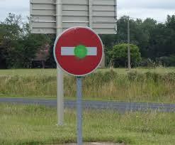 """Quel est ce mouvement """"des ronds verts"""" tagués aux quatre coins du pays."""