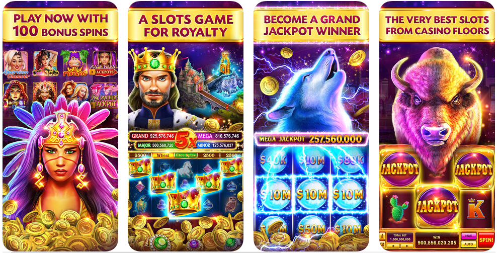 Classy Lady Slots Casino Pro - Lucky River By Topshelfapps Online