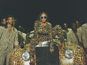 Beyoncé resgata ancestralidade e poder negro em seu novo álbum