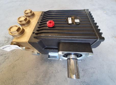 Approvisionnement de Pompes Interpump  TS1041 (WS 0104D)